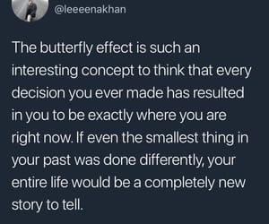butterfly, effect, and english image