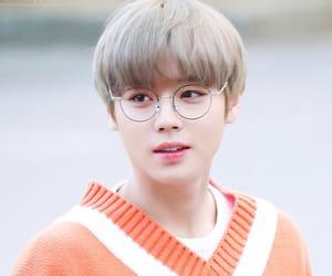 jihoon, idol, and kpop image