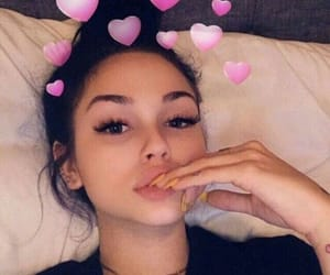 maggie lindemann, tumblr, and instagram image