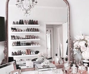 shoes, home, and interior image