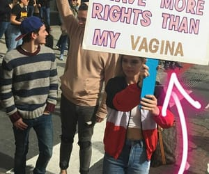 march and women rights image