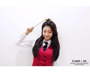 fashion, girls, and seungyeon image