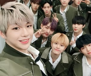 jihoon, jaehwan, and wanna one image
