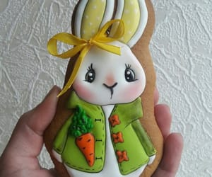 Cookies, easter, and love it image