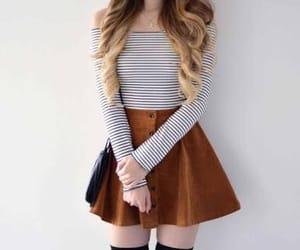 clothes, ropa, and faldas image