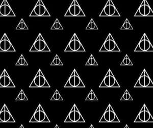 wallpaper, harry potter, and background image