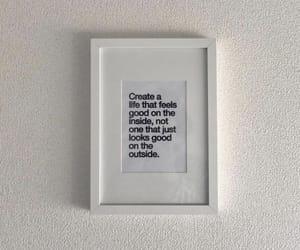 black&white, phrases, and wallpaper image