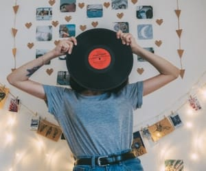 alternative, music, and vintage image