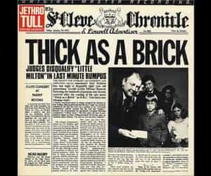 jethro tull, rock, and video image