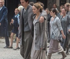 books, movies, and abnegation image