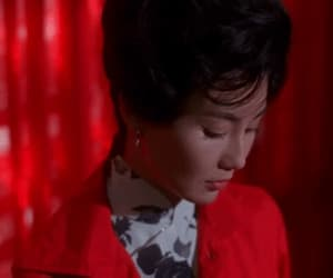 gif, in the mood for love, and red image