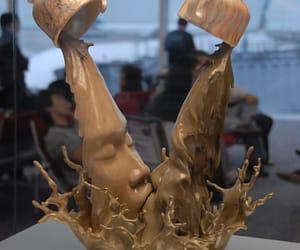 creative art, photography inspiration, and creative sculptures image