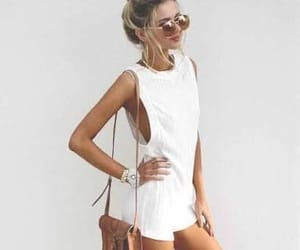 blanco, girls, and clothes image