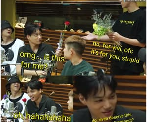 exo, funny, and korea image