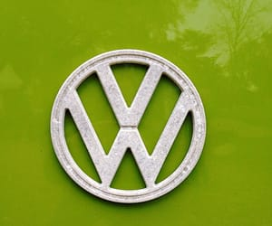 cars, emblem, and lime image