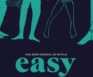 Easy, serie, and netflix image