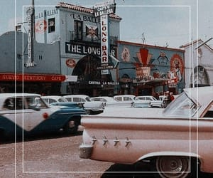 50s, aesthetic, and grunge image