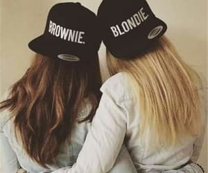 blondie and brownie image