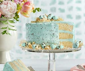 cake and easter image