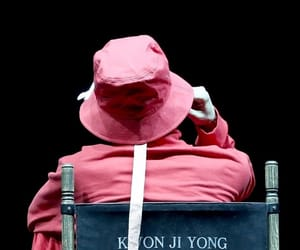 gd, kwon jiyong, and gdragon image