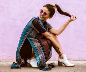 bohemian, fashion, and fashion blogger image