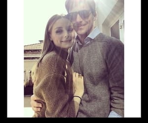 herman, oliviapalermo, and love image