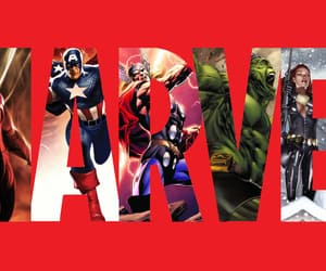 article, Avengers, and captain america image