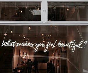 lights, tumblr, and we heart it image