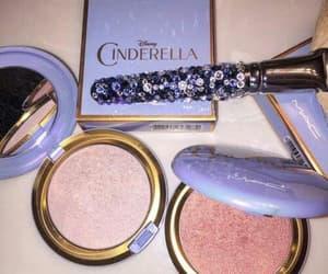 makeup, beauty, and cinderella image