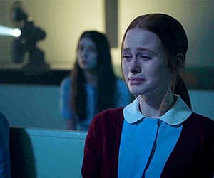 gif, madelaine petsch, and riverdale image