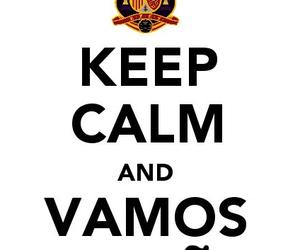 keep calm, spain, and espana image