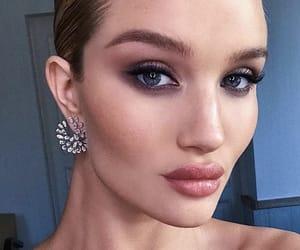 beauty, eyeshadow, and sexy image