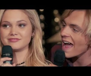 music, ross lynch, and rosslynch image