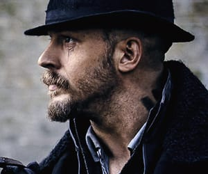 taboo, actor, and tom hardy image