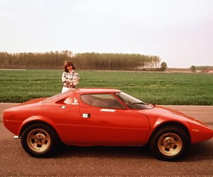 1970, girl, and 70s image