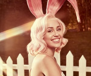 color, miley cyrus, and easter image