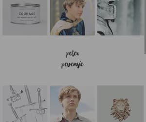 aesthetic, chronicles of narnia, and peter pevensie image