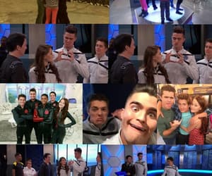 lab rats, lockscreen, and lockscreens lab rats image