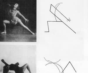 art, dance, and kandinsky image