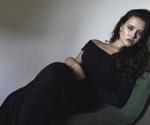 actress and katherine langford image