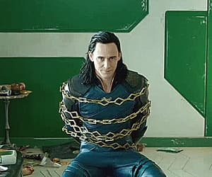 actor, gif, and tom hiddleston image