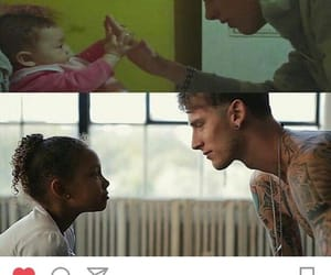 daughter, machine gun kelly, and ️mgk image