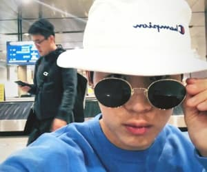 henry, super junior, and suju m image
