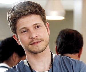 gif, matt czuchry, and the resident image