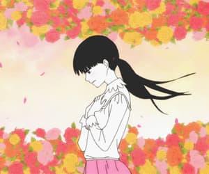 anime, gif, and sangatsu no lion image
