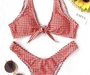 bathing suits, swimsuits for women, and bikini sale image