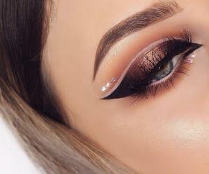 eyeshadow, makeup, and anastasia beverly hills image