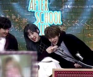 gif, Jae, and jamie image