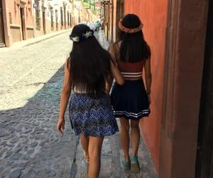 beautiful, girly, and sister image