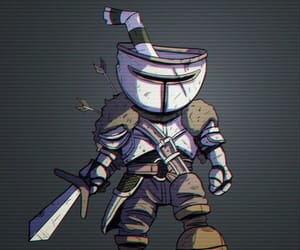 gamer, soldier, and wallpaper image